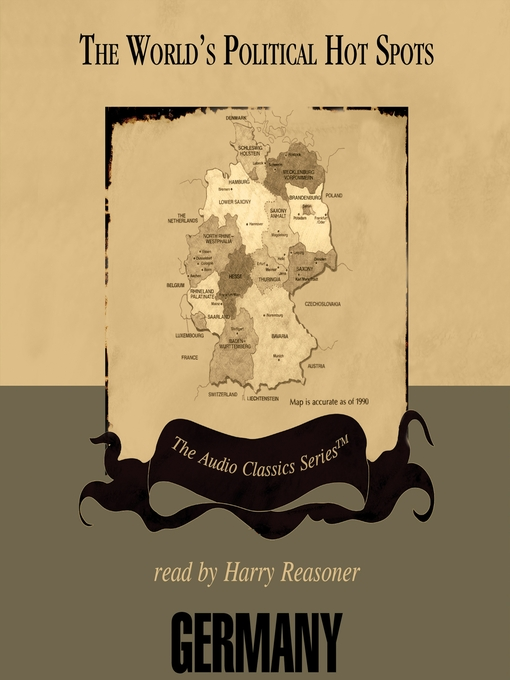 Germany (MP3)